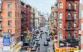 Barrio chino — Foto de Stock