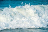 Big wave — Stock Photo
