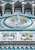 Cathedral Santa Maria Di Fiore — Stock Photo