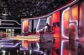 German TV Show Wetten Dass from ZDF — Stock Photo