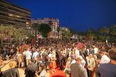 Cannes Lions International Advertising Festival — Stock Photo