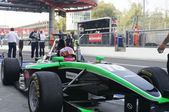 Formula One Support Events with GP2, GP2 and Porsche Supercup — Stock Photo