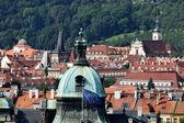 Praga. — Foto de Stock