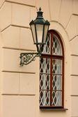 Praag. — Stockfoto