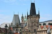 Praga. — Fotografia Stock