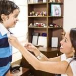 Child care — Stock Photo #46776349