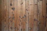 Painéis de madeira — Fotografia Stock