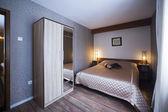 Hotel room interior — Stock Photo