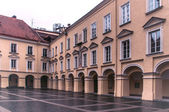 Vilnius — Stock Photo