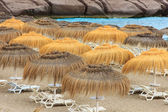 Playa del Duque — Stock Photo