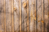 Knotty planks warm shade background — Stock Photo