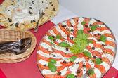 Wedding platter — Stock Photo