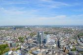 Skyline Frankfurt — Stock Photo