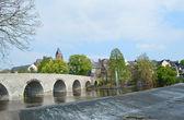 City of Wetzlar — Stock Photo