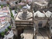 Spaans kasteel — Stockfoto