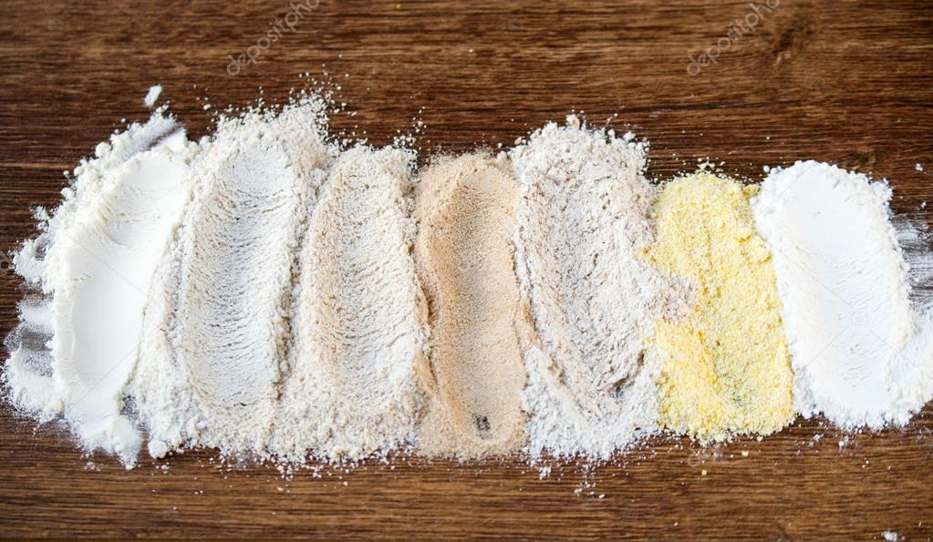 Cake Flour Vs Self Rising Flour
