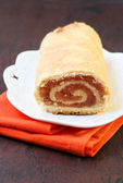 Roly-Poly  — Stock Photo