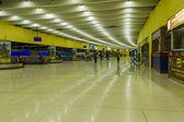 Jakarta Domestic Airport — Stockfoto