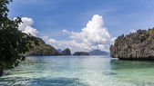 Philippines, Palawan Island — Stock Photo