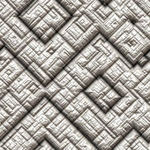 Background Pattern (Seamless-Tiling) — Stock Photo