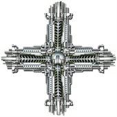 Mechanical interface — Stock Photo