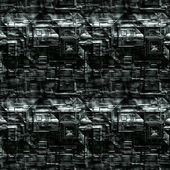 Pattern Techno (Seamless-Tiling) — Stock Photo