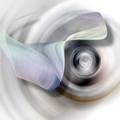 Rotational motion — Stock Photo