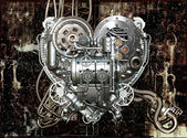 Kalp — Stok fotoğraf