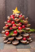 Boże Narodzenie koncepcja — Zdjęcie stockowe