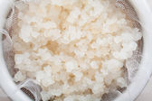 Water kefir grains — Stockfoto