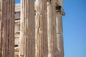 Acropolis Athens - Greece — Stock Photo
