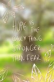 Quotes — Stock Photo