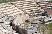 Ancient Greece — Stock Photo