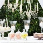 Wedding decoration — Stock Photo #48470053