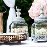 Wedding decoration — Stock Photo #48470149