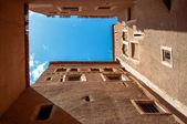 Madrasa Ouarzazate — Zdjęcie stockowe