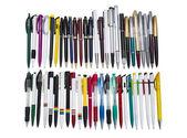 Fountain pen — Stock Photo