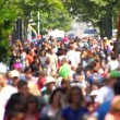 Anonymous Large Crowd — Stock Video #47248859