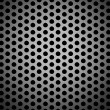 Metal grid cells — Stock Photo #50977521