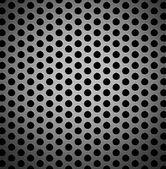 металлическая сетка клетки — Стоковое фото