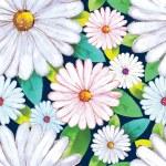Flower pattern — Stock Vector #51259183