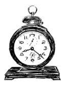 Alarm — Stock Vector