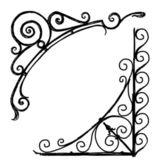 Ročník dekorativní prvky — Stock vektor