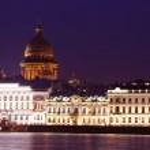 San Pietroburgo, russia — Foto Stock #47348549