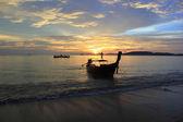 Krabi, thajsko — Stock fotografie