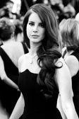 Lana Del Rey — Stock Photo