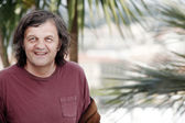 Emir Kusturica — Stock Photo