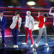 Постер, плакат: One Direction