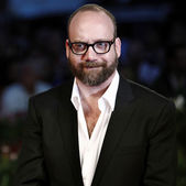 Paul Giamatti — Stock Photo