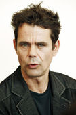 Tom Tykwer — Stock Photo